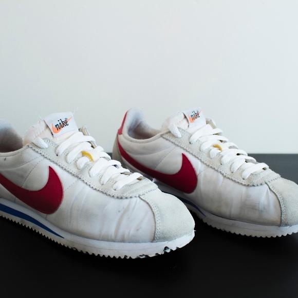 new style 00bab 2b1b0 Nike Classic Cortez Nylon Premium Stop Pre. M5b3ac12904e33de56b5f097c